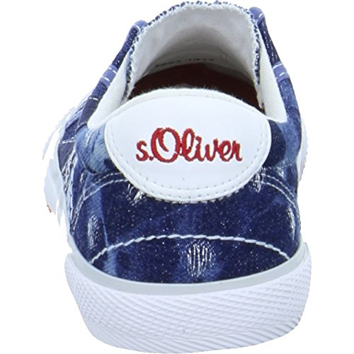 S. Oliver - 554410720803-554410720803 Marineblauw