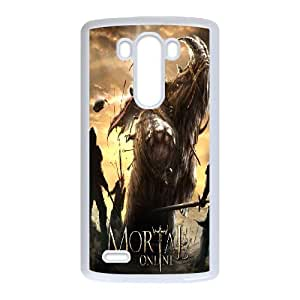 Mortal Online For LG G3 Csae protection phone Case FXU356787