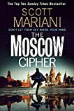 Bargain eBook - The Moscow Cipher