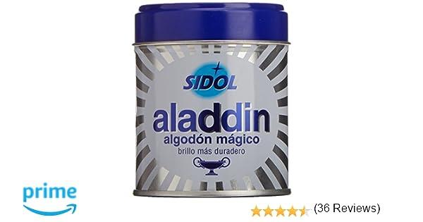 Aladdin Algodón Magico Metales - 75 gr: Amazon.es: Amazon Pantry