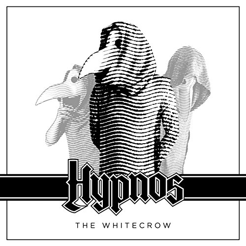 Hypnos - The Whitecrow - (EP 060 - 9) - LIMITED EDITION - CD - FLAC - 2017 - WRE Download