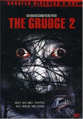 The Grudge 2 2006 Full Movie English BRRip 700MB 720p
