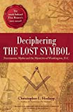 download ebook deciphering the lost symbol: freemasons, myths and the mysteries of washington, d.c. pdf epub