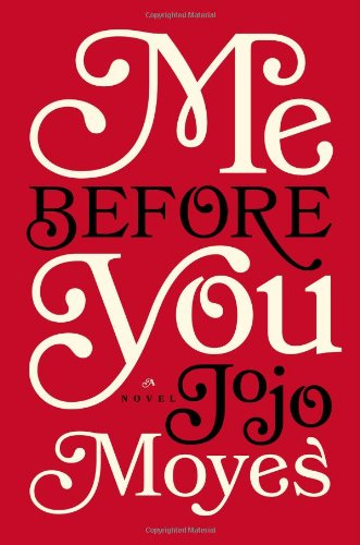 Me Before You - Book #1 of the Me Before You