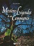 Image de Mystères et Légendes de nos Campagnes (French Edition)