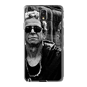 Great Hard Cell-phone Cases For Samsung Galaxy Note3 With Customized Realistic Guns N Roses Series KellyLast