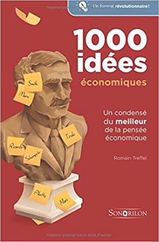 Book 1000 idées économiques: Volume 2 (1000 idées de culture générale)