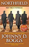 Northfield by Johnny D. Boggs front cover
