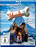 Heidi 4 Paws ( Heidi Four Paws ) [ NON-USA FORMAT, Blu-Ray, Reg.B Import - Germany ]