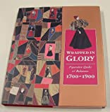 Wrapped in Glory, Sandi Fox, 050001499X
