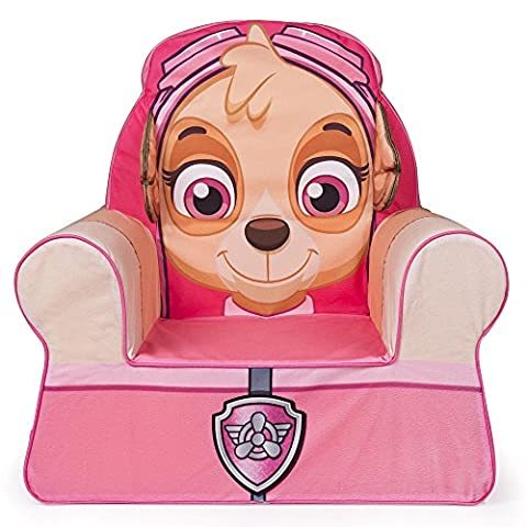 Nickelodeon Paw Patrol Skye Comfy Chair