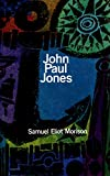 img - for John Paul Jones: A Sailor's Biography book / textbook / text book