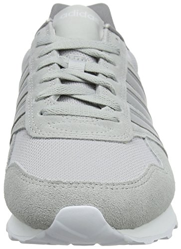 Fitnessschuhe 10k Grey Two F17 adidas Herren F17 F17 Three Grau Two Grey Grey E1vRw5