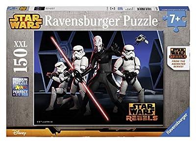 Ravensburger Star Wars: Rebels Jigsaw Puzzle (150 Piece)