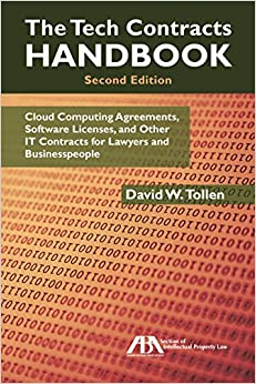 |READ| The Tech Contracts Handbook: Cloud Computing Agreements, Software Licenses, And Other IT Contracts For Lawyers And Businesspeople. Noticias official fuerte Dumbo coming channel modules centro