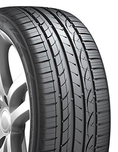 Hankook Ventus S1 Noble 2 Performance Radial Tire - 255/50R20 - Ventus Tires