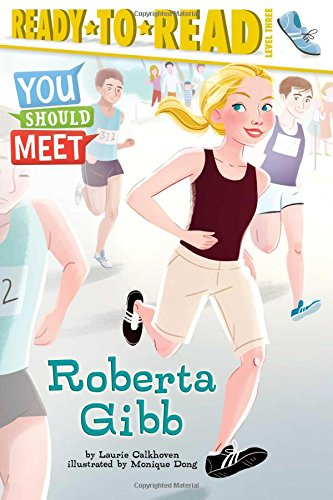 Roberta Gibb (You Should Meet)