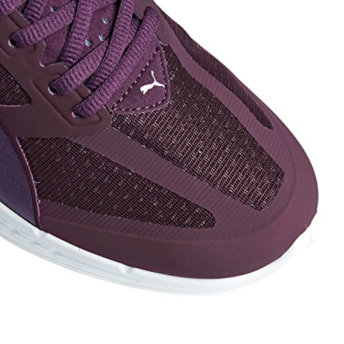 Puma Ignite – Zapatillas, color italian plum