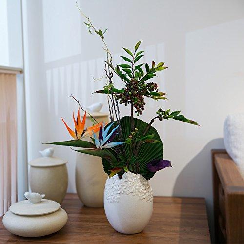 Imitación de alta decoración de flores Flores Flor, Salón ...