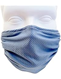 Want Comfy Mask - Elastic Strap Dust Mask By Breathe Healthy - Lawn & Garden, Woodworking, Dust, Drywall & Sanding... online