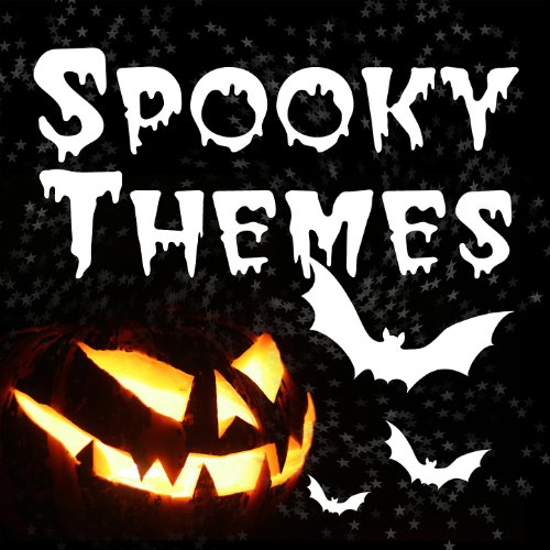 Spooky Classics for Halloween...and Beyond!