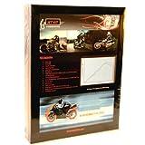 Yamaha XVZ1300 XVZ 1300 Royal Star Custom Carburetor Carb Stage 1-7 Jet Kit