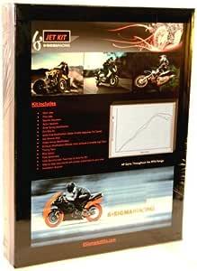 Dynojet Stage 1 Jet Kit for Suzuki 800 Intruder Volusia 2001-2004
