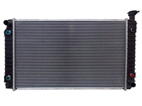 RADIATOR FOR CHEVY FITS TRANSPORT SILHOUETTE LUMINA APV 1476 (Radiator Apv Lumina Van Chevy)