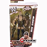 WWE Elite Collection Big Show Action Figure