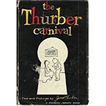 com james thurber essays humor books the thurber carnival modern library no 85