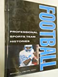 Professional Sports Team Histories Vol. 3 9780810388611