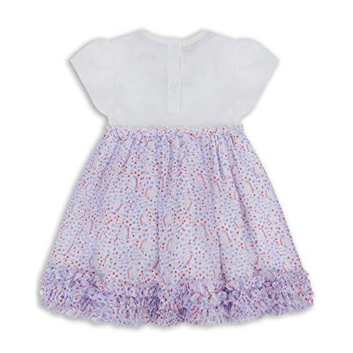 Bueno wreapped The Essential One - Bebé Infantil Niñas - Vestido - Púrpura  - EOT314 0a3e688bb188b