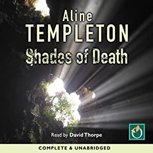Shades of Death Audiobook
