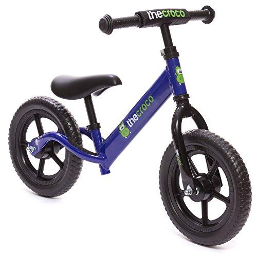 TheCroco Lightweight Aluminum Balance Bike