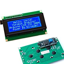 Optimus Electric I2C LCD Display Interface Module Board 20x4