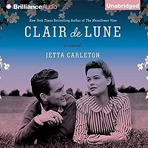 Clair de Lune Audiobook