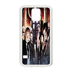 New Style Custom Picture Doctor Who Phone Case for Samsung Galaxy S5