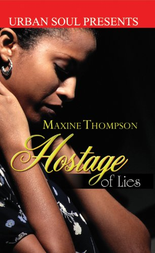 Download Hostage of Lies (Urban Soul) pdf epub