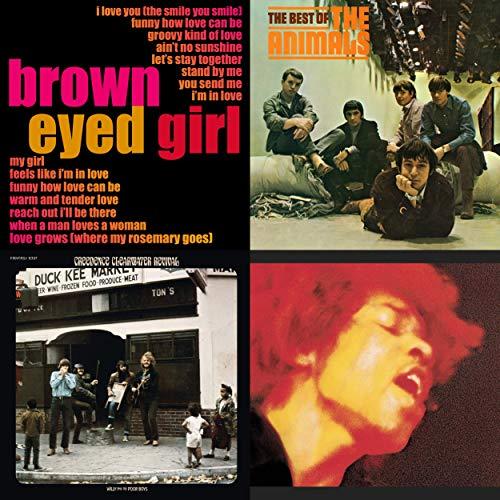 50 Great '60s Rock Songs ()