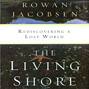 The Living Shore Audiobook