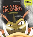 I'm a Fire Breather!, Shannon Knudsen, 0761391908