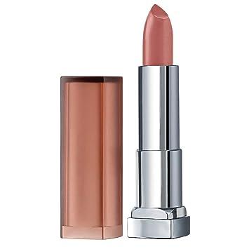 Amazoncom Maybelline Color Sensational Inti Matte Nudes Lipstick