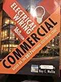 img - for Electrical Wiring Commercial based on 2017 National Electrical Code book / textbook / text book