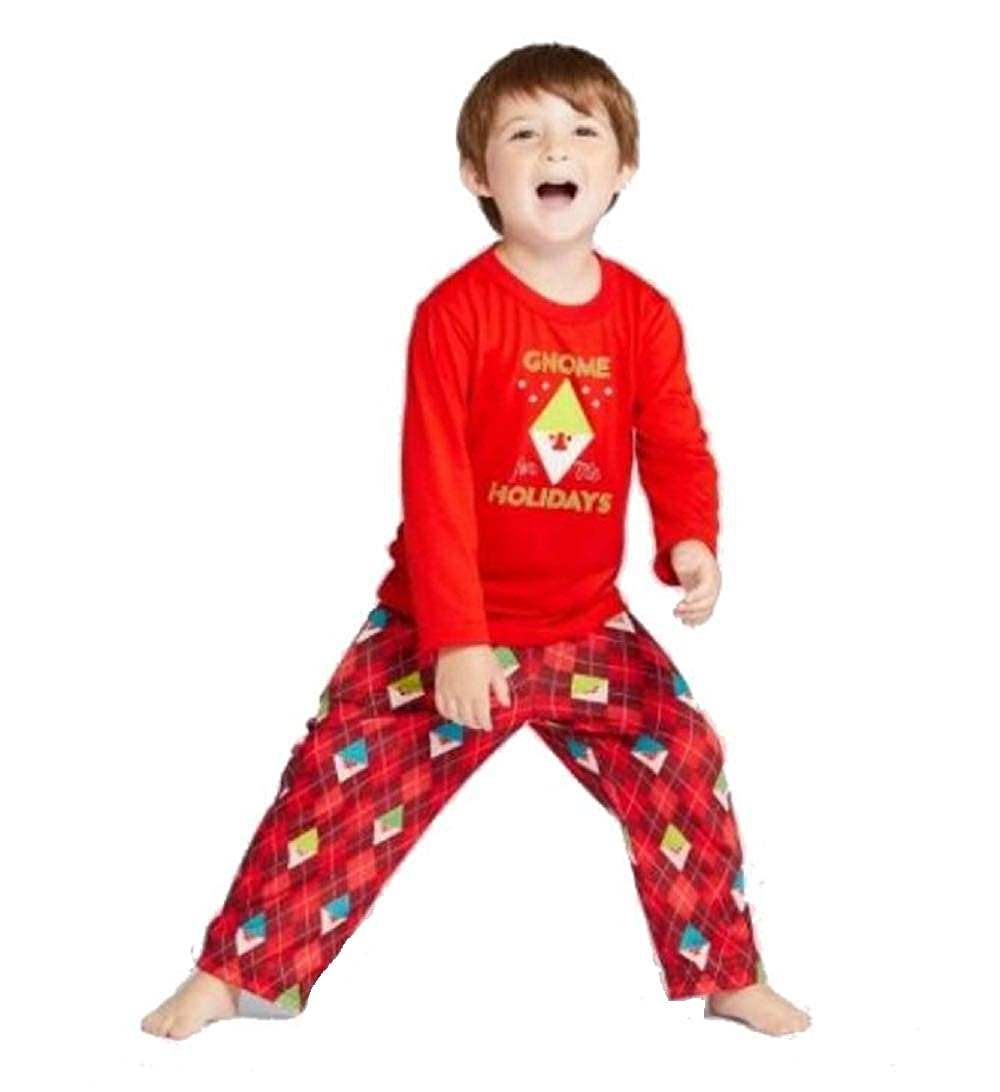 Red Wondershop Gnome for The Holiday Pajama Set