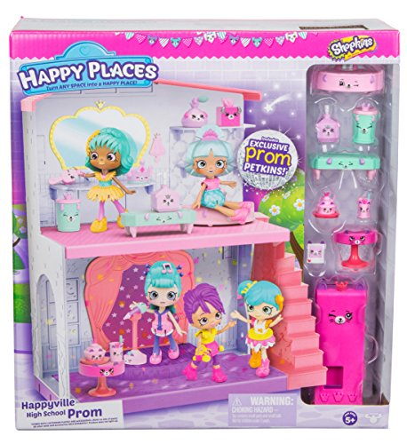 Happy Places Shopkins School Extension Prom Night Only $4.97 (Was $20)