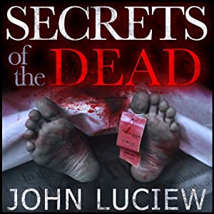 Secrets of the Dead Audiobook
