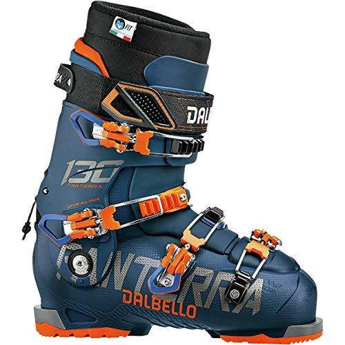 Dalbello Sports Panterra 130 ID Ski Boot - Men's Avio/Avio, 27.5
