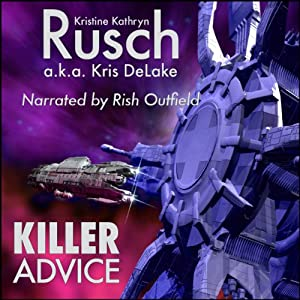 Killer Advice Audiobook