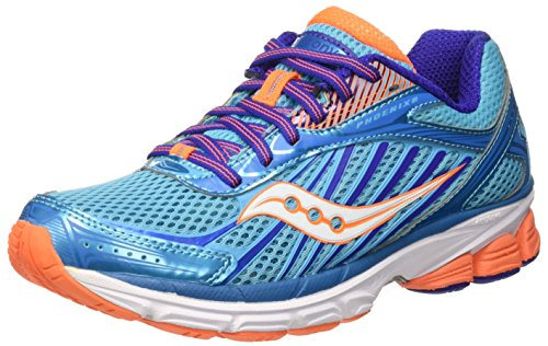 Purple Phoenix Saucony Entrenamiento W Multicolore Blue Mujer y correr 8 Orange FxUUvw1