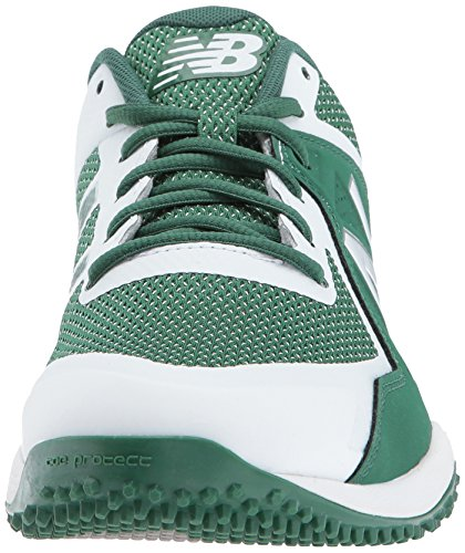 Amazon.com | New Balance Men's T4040v4 Turf Baseball Shoe | Baseball &  Softball